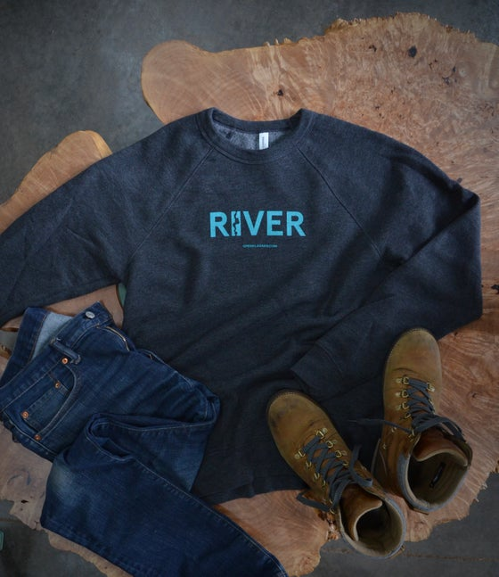 Image of RIVER® sweatshirt