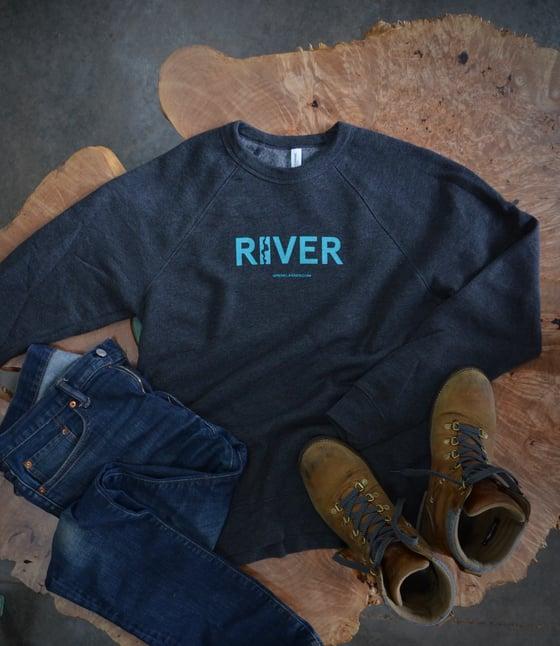 Image of RIVER® sweatshirt