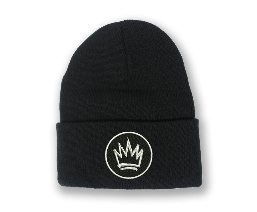 Image of Krown Logo Beanie