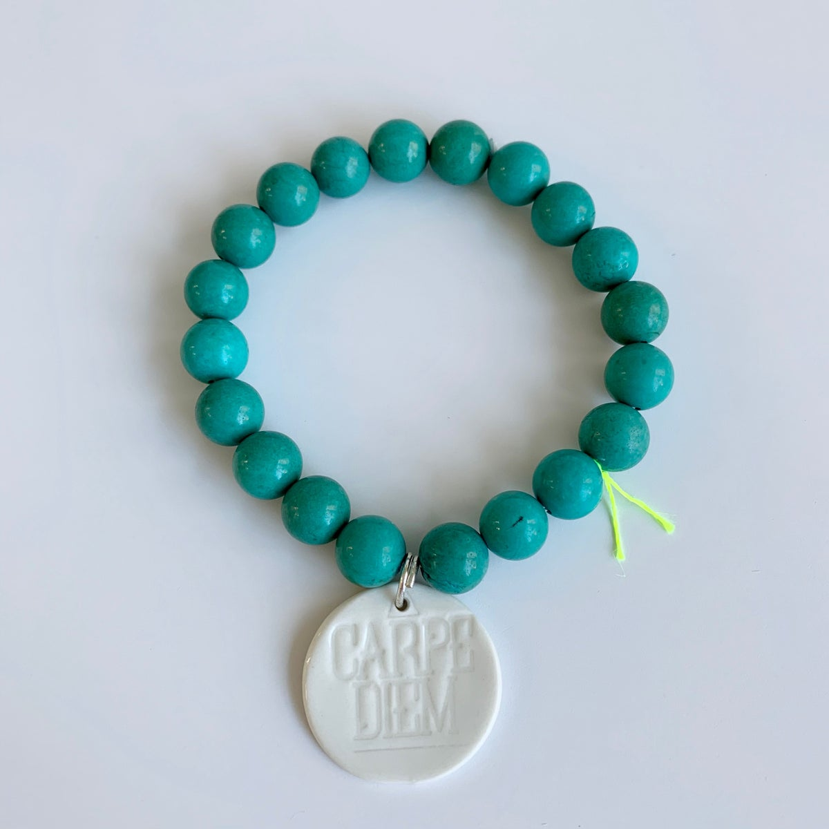 Image of Divine 10 mn turquoise
