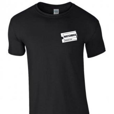 Image of Matchbox Cineclub Tshirt