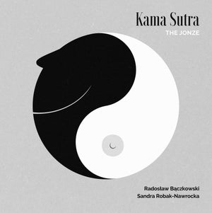Image of Kama Sutra | The Jonze Book