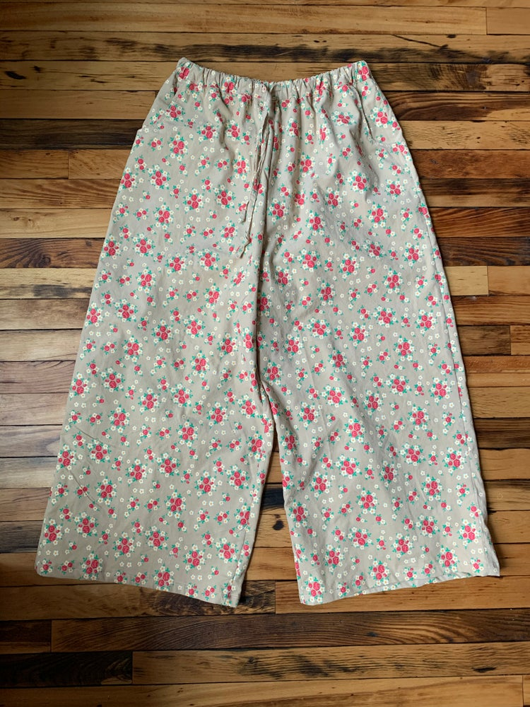 Image of Rose Zen Spinner Pants