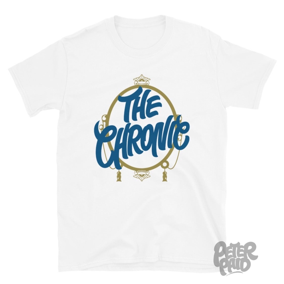 Image of The Chronic T-Shirt