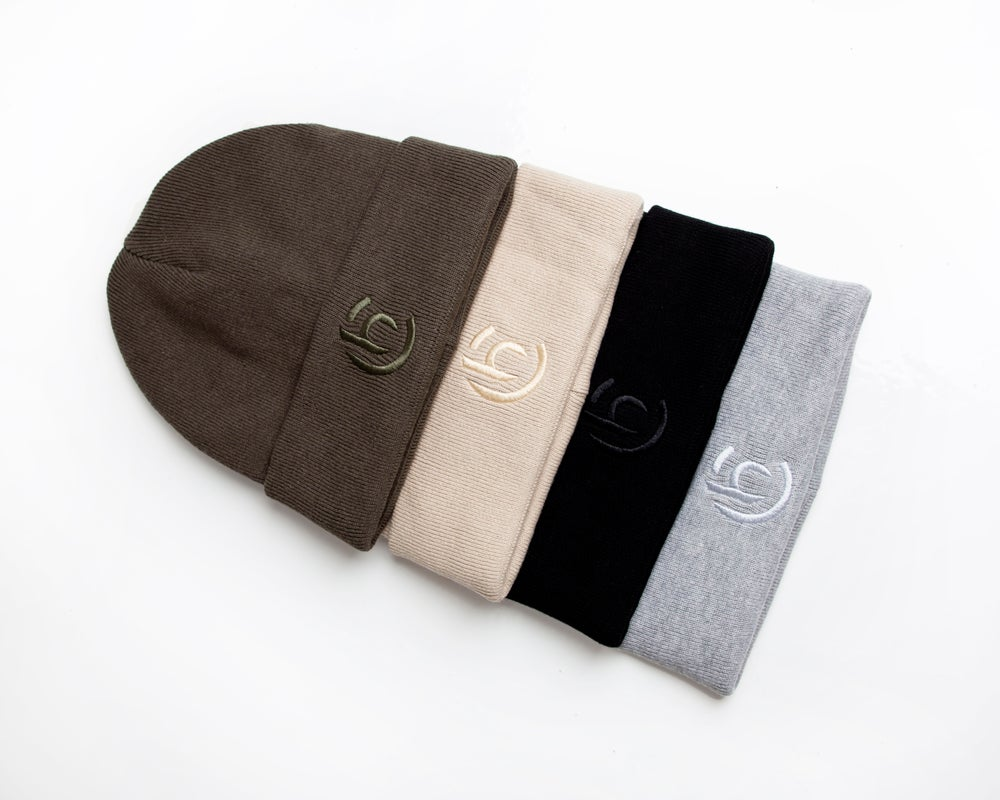 Image of Cool Hats - Beanie