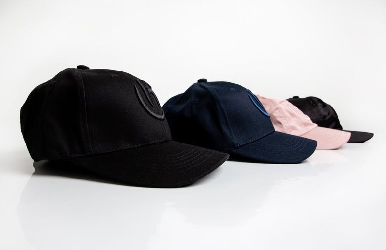 Image of Cool Hat - Baseball Cap