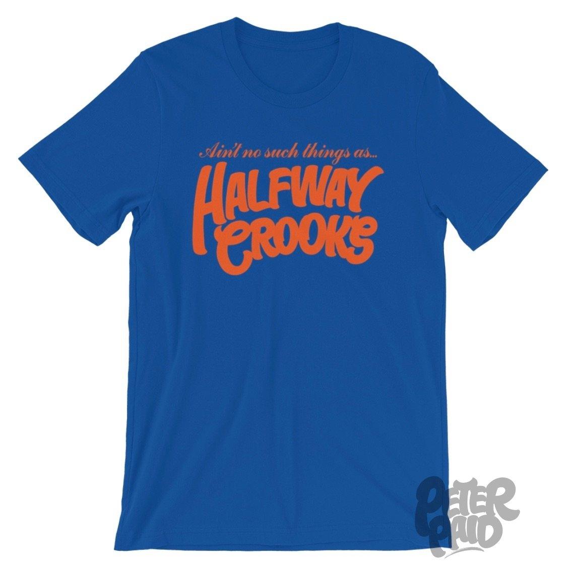 Image of Halfway Crooks T-Shirt