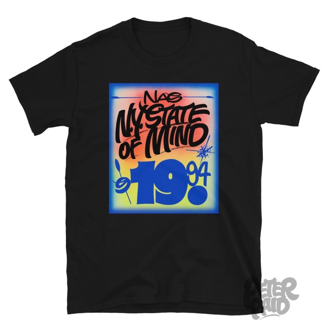 Image of NY State of Mind T-Shirt