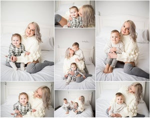 Image of Mommy Snuggle Mini Sessions: Saturday, May 1st