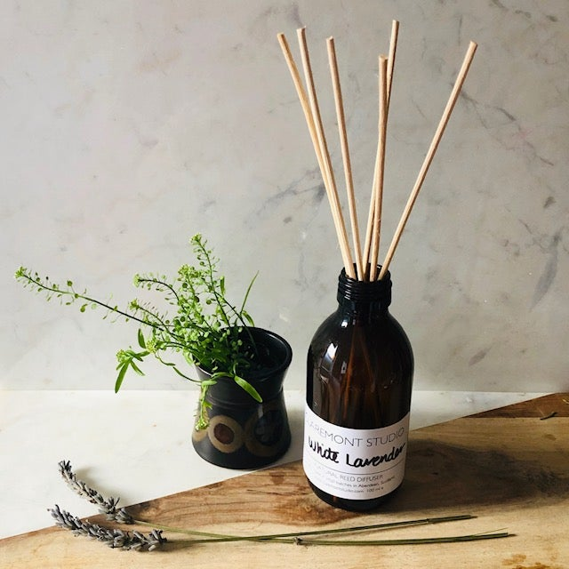 Image of Natural Reed Diffusers