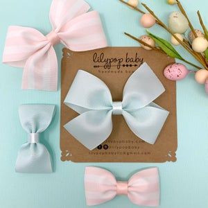Image of Ribbon Bows (Sold Separately)