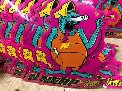 Image of Drift Rat Slaps