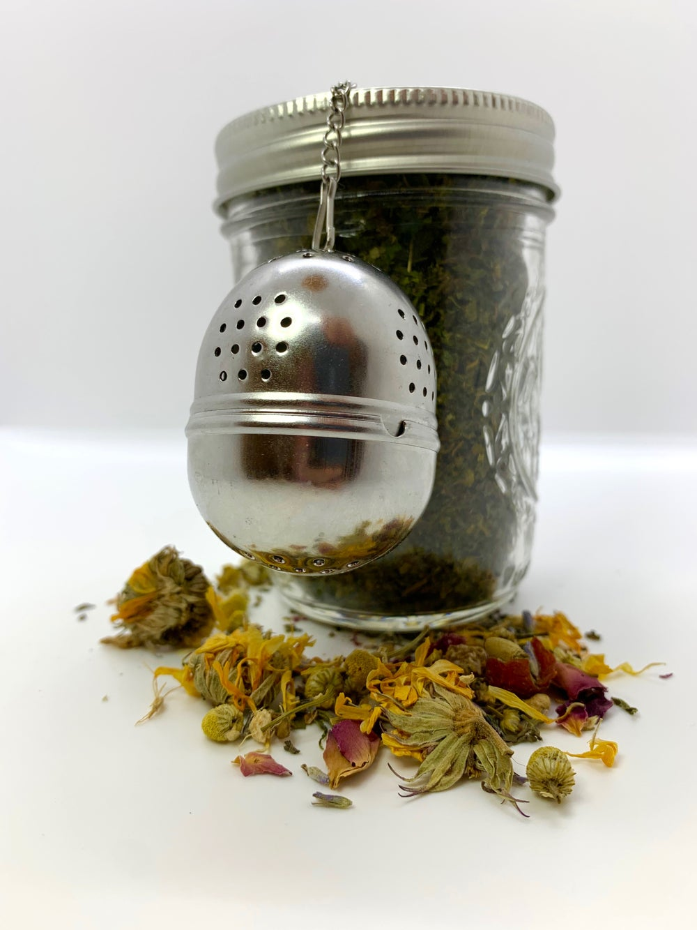 Image of Tea Infuser Ball