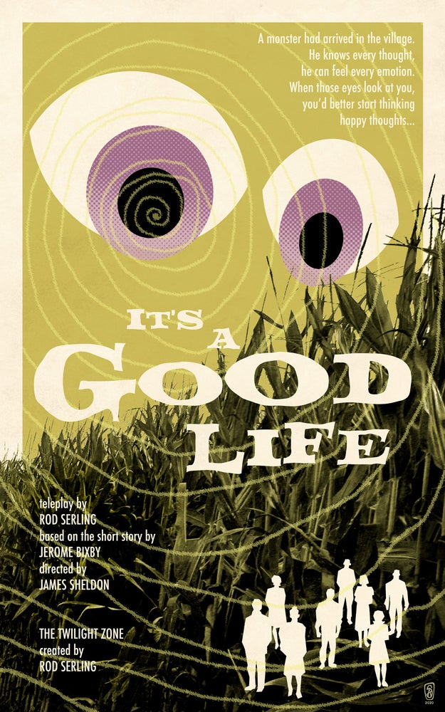 Image of It's a GOOD Life