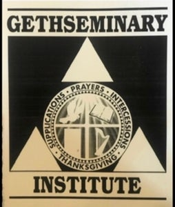 Image of Gethseminary Institute Pay Upfront