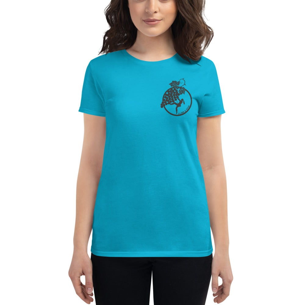 Image of T-Shirt: Blue