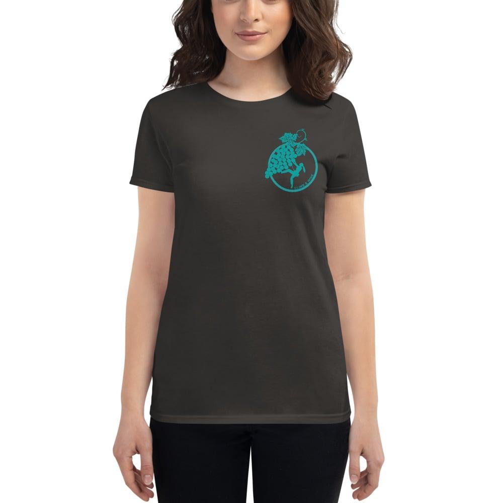Image of T-Shirt: Smoke Grey