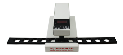 Image of Heiland SquameScan 850A Instrument