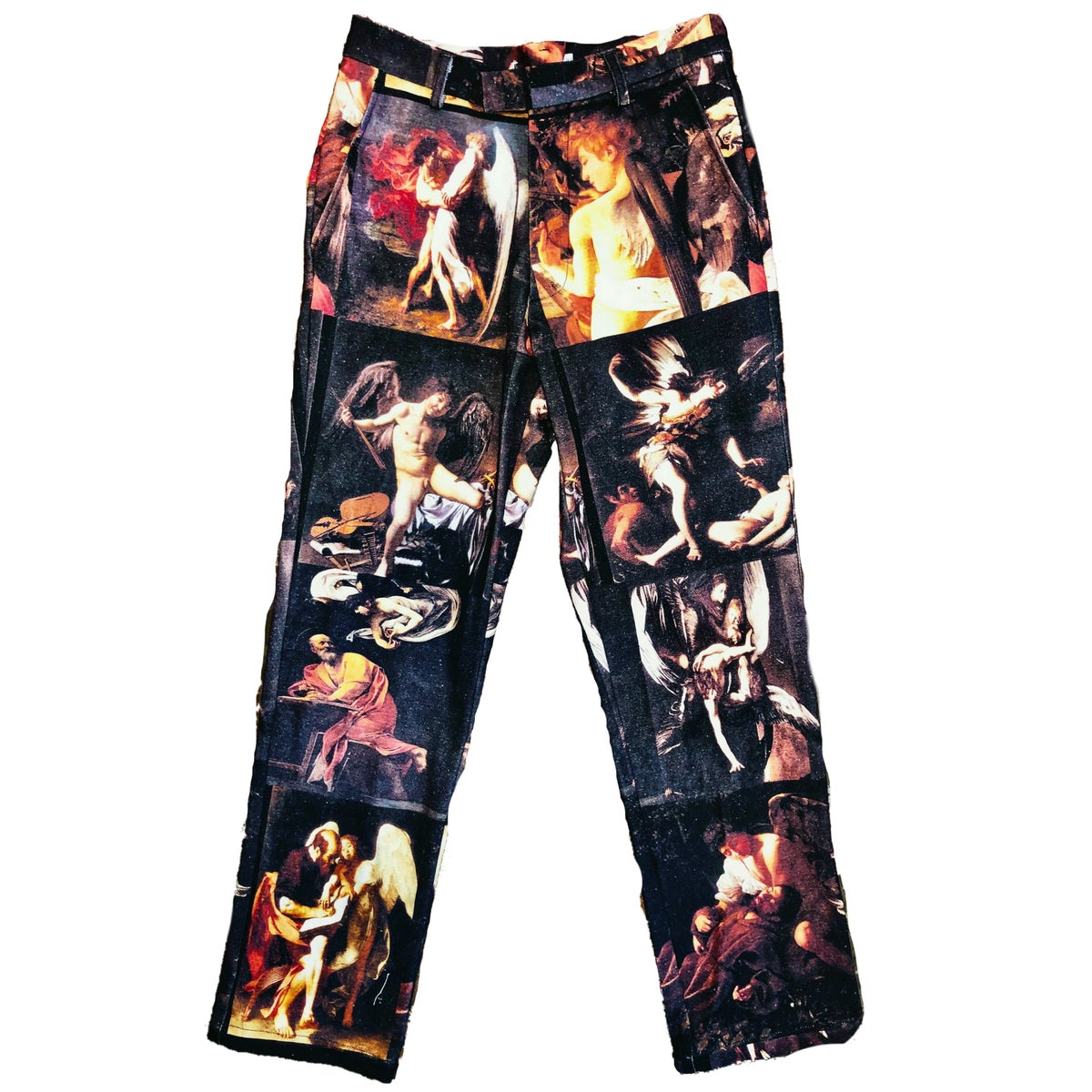 Image of Caravaggio Pants