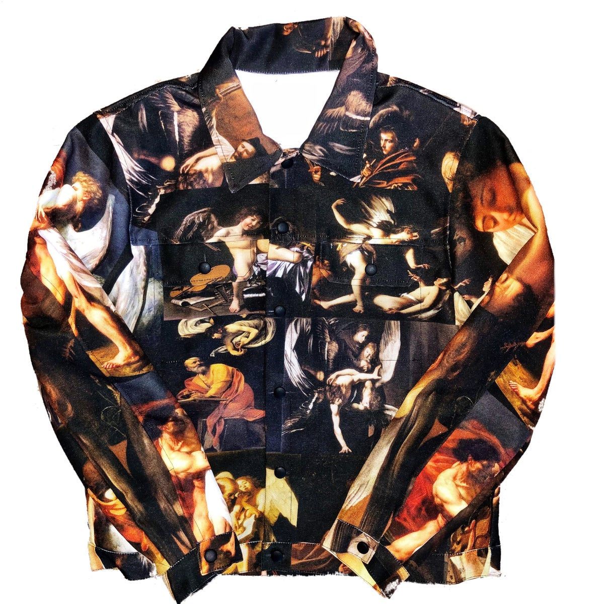 Image of Caravaggio Jacket