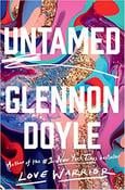 Image of Glennon Doyle - <em>Untamed</em> - Inky Phoenix Book Club