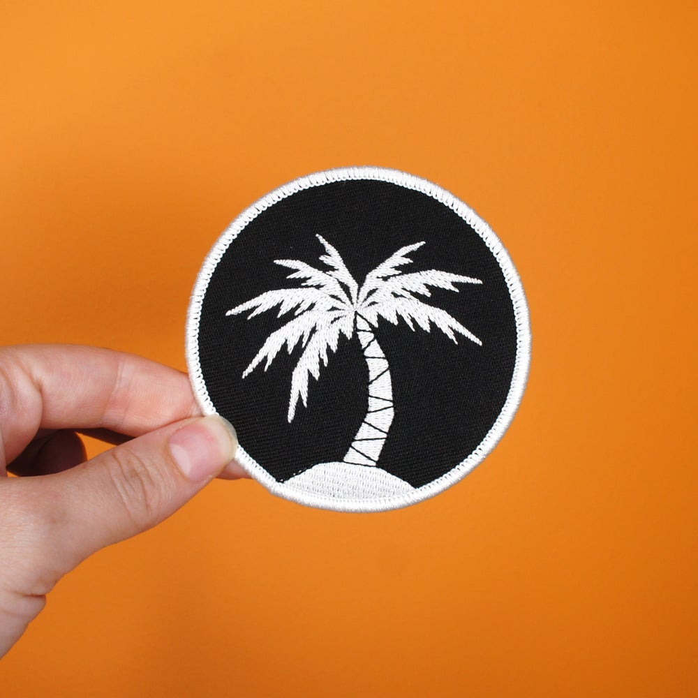 Image of Palm Tree Patch