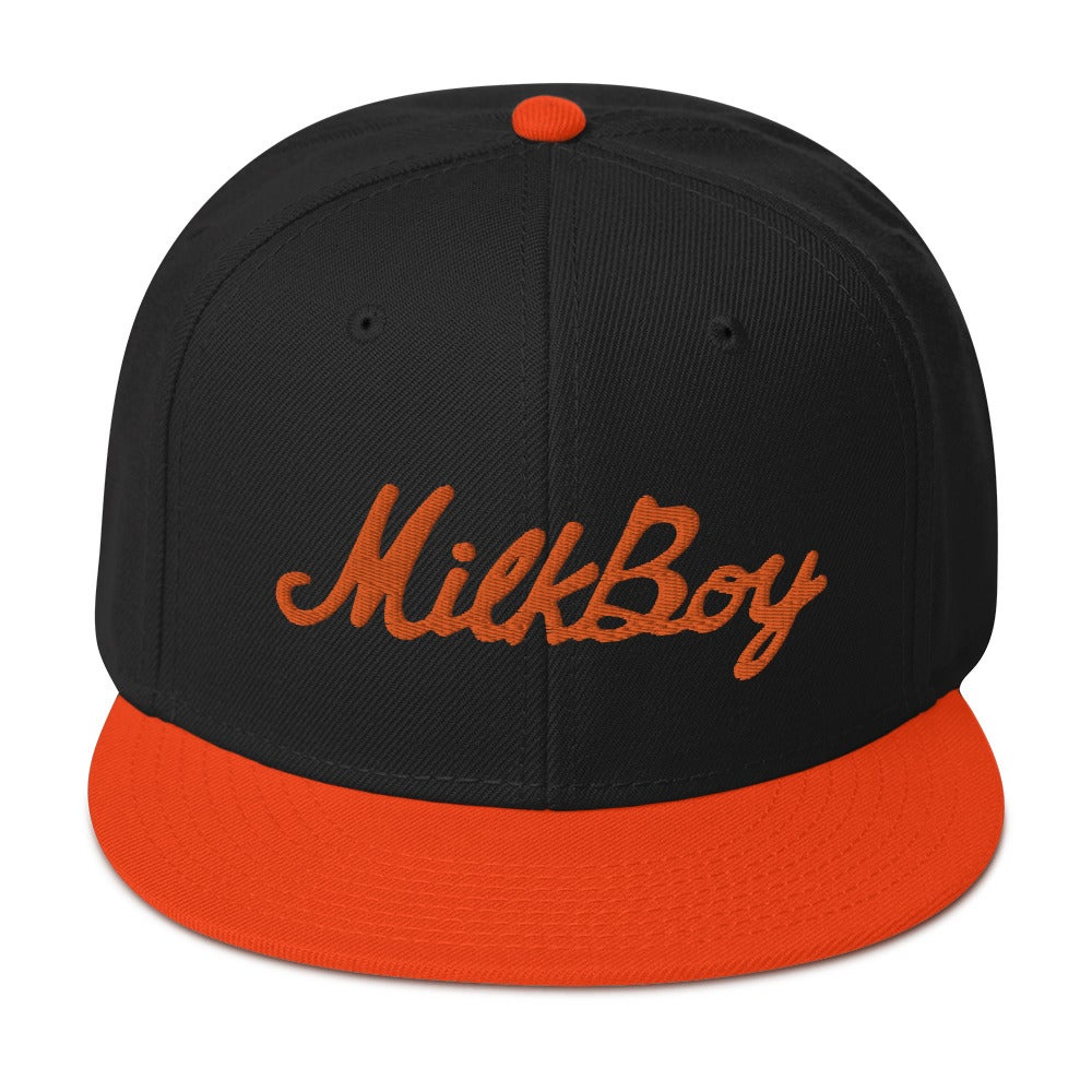 Image of Flyers MilkBoy Snapback