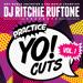 """Image of 12"""" Vinyl - DJ Ritchie Ruftone - Practice Yo! Cuts Vol.1 (TTW001)"""