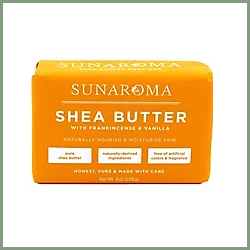 Image of SHEA BUTTER SOAP