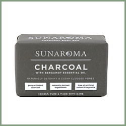 Image of CHARCOAL SOAP