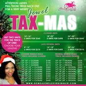 Image of Jewel Tax-Mas Bundle Deals