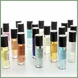 "Image of MEN'S BODY OILS - ""CHOOSE A SCENT"""