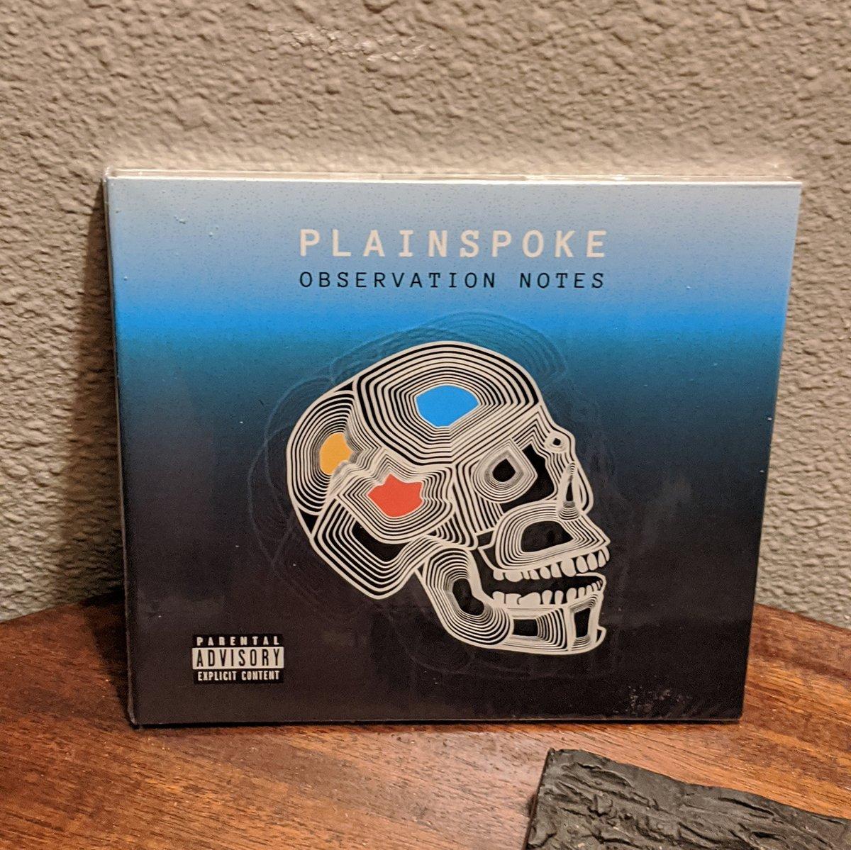 Observation Notes CD