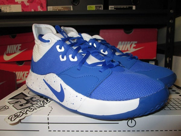 """PG III (3) TB """"Game Royal"""" - FAMPRICE.COM by 23PENNY"""