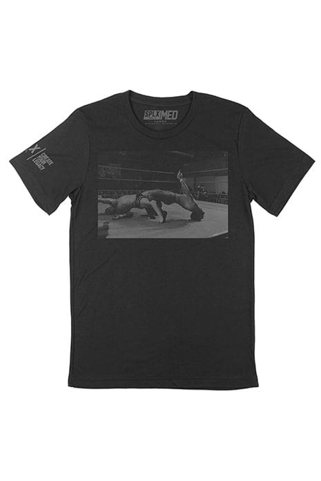 Image of Zack Sabre Jr. TEKKERS T-Shirt