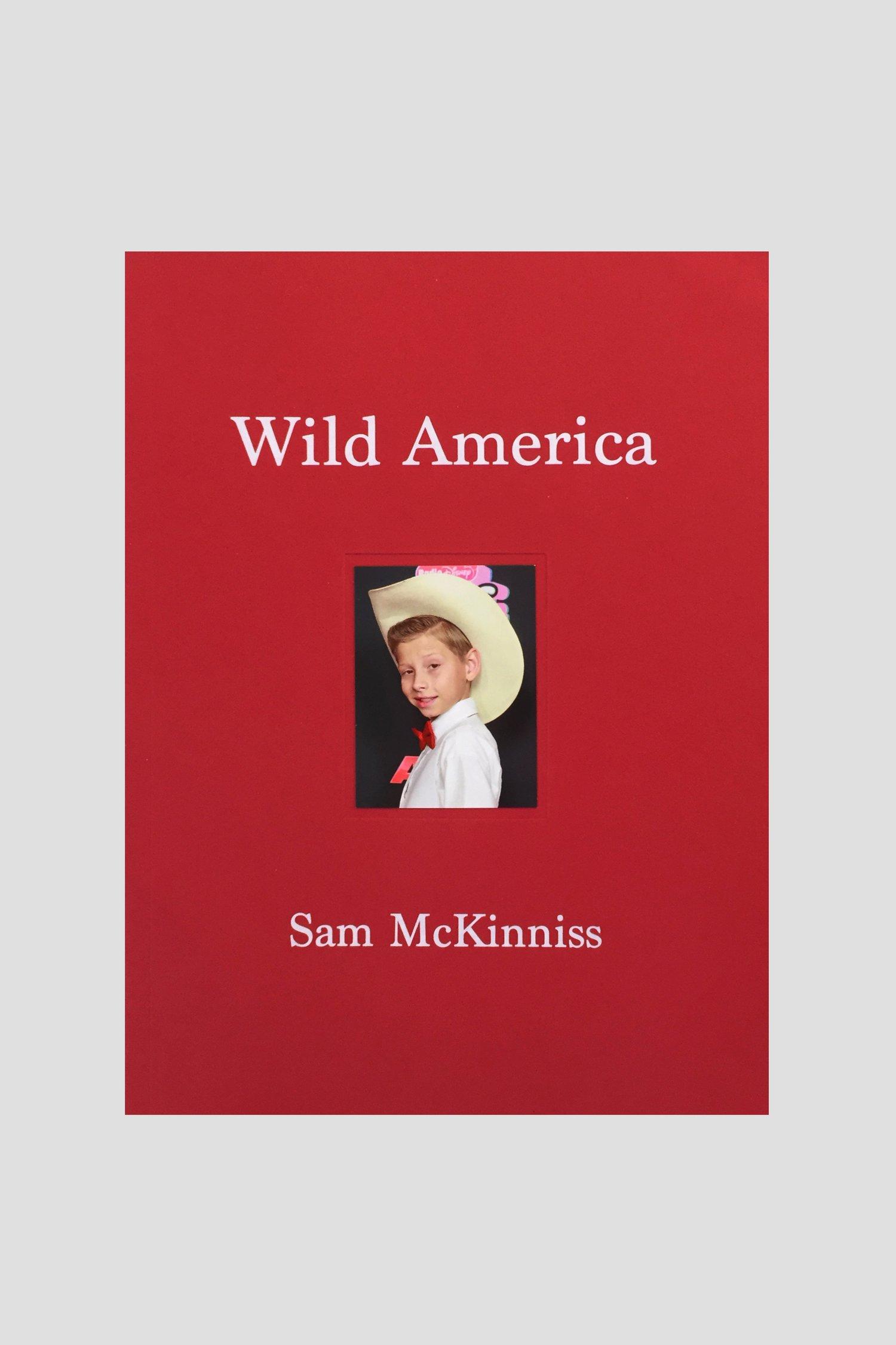 Image of Sam McKinniss - Wild America