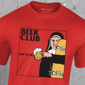 Image of Sip it In T-Shirt