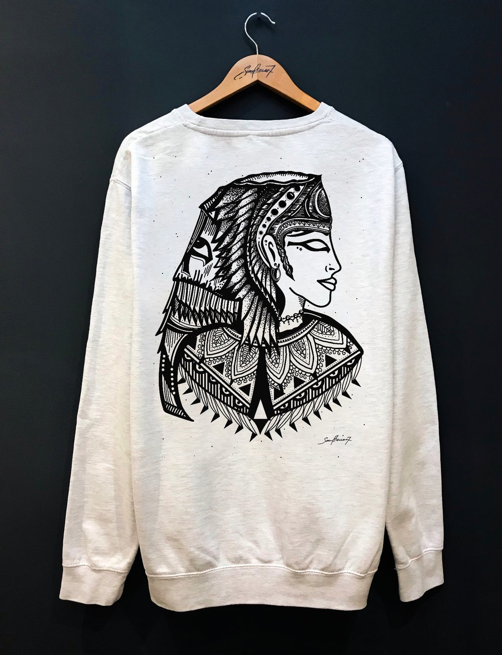 Image of EGYPT TSHIRT / LONG SLEEVE / SWEATSHIRT & HOODIE