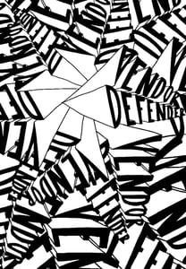 Image of Vendor Defender T-Shirt