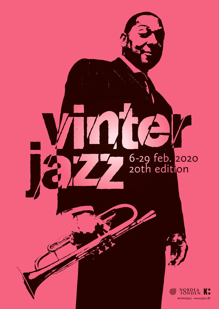 Image of Festival poster – Vinterjazz 2020