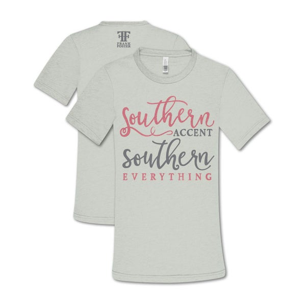 Image of Ladies Southern Accent Shirt