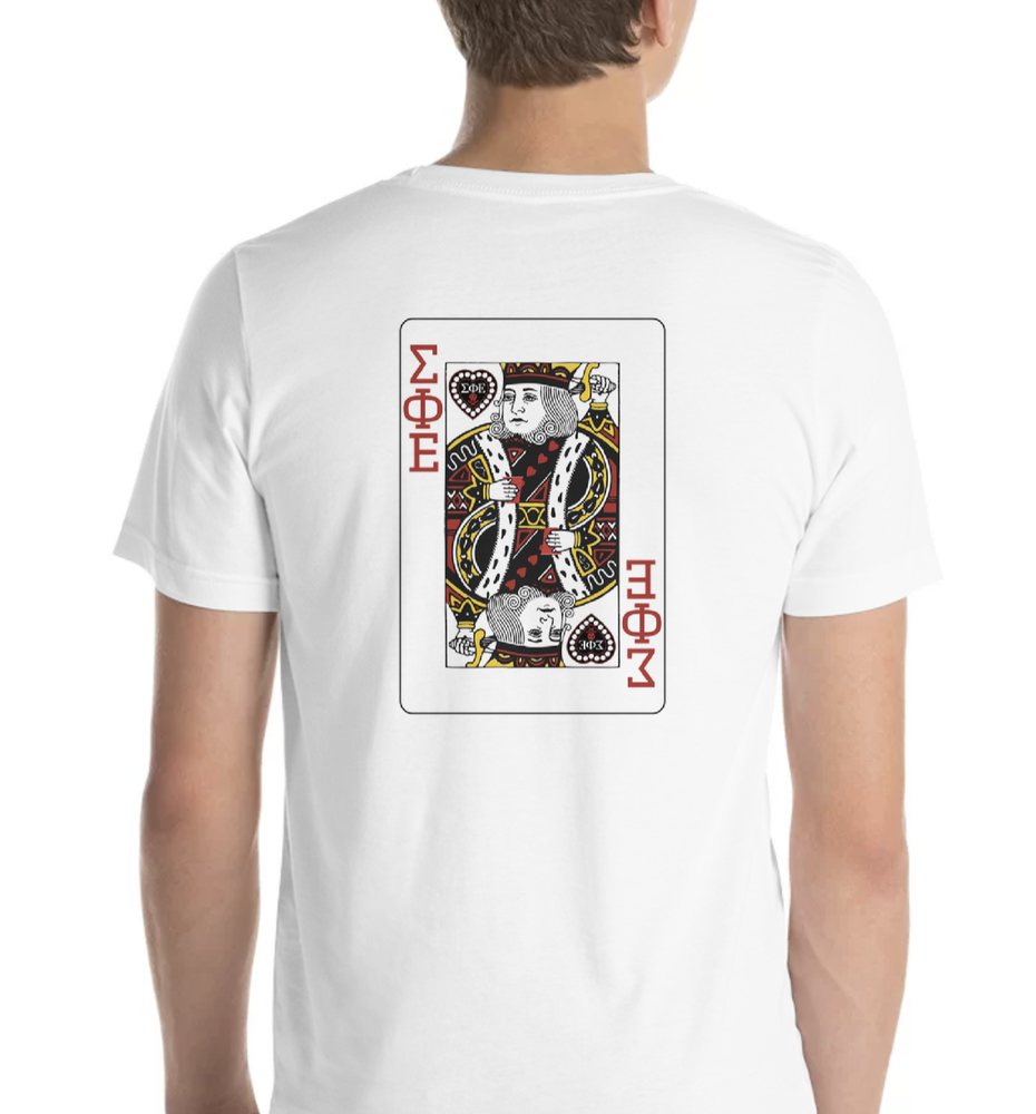 Image of Sigep x Poker