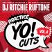 """Image of 12"""" Vinyl - DJ Ritchie Ruftone - Practice Yo! Cuts Vol.4 (TTW007)"""
