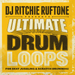 "Image of 12"" Vinyl - DJ Ritchie Ruftone - Ultimate Drum Loops (TTW013)"