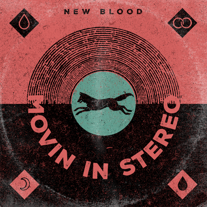 Image of New Blood EP