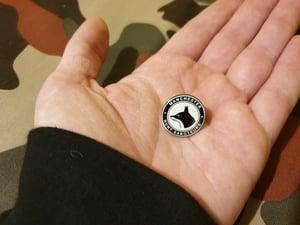 Image of MHS Enamel Pin Badge