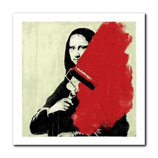 Image of Dolk - Last Mona