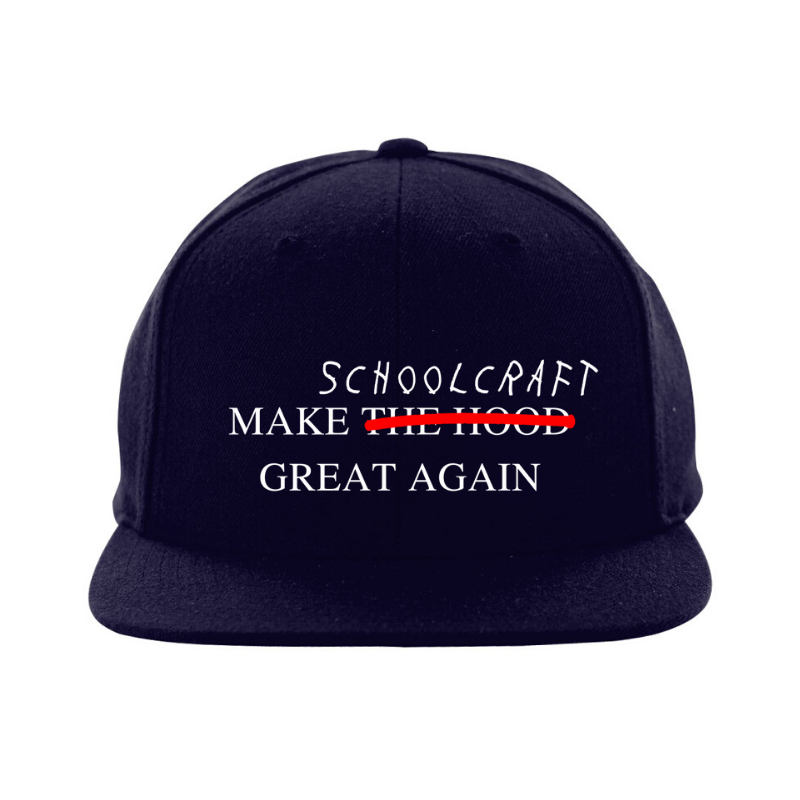 Image of Schoolcraft Snap (More Colors Available)