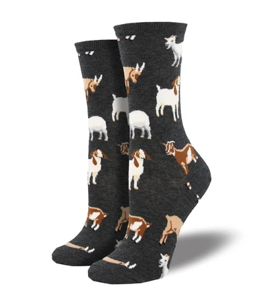 Image of Billy Goat Socks