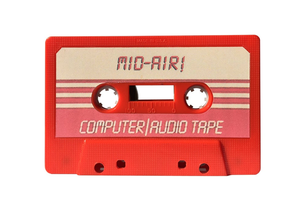 Mid-Air! - Computer/Audio